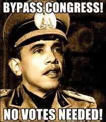 Bypass Congress