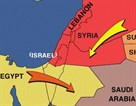 US Mideast Allies after Israeli Collapse